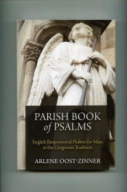 Parish book of psalms copy