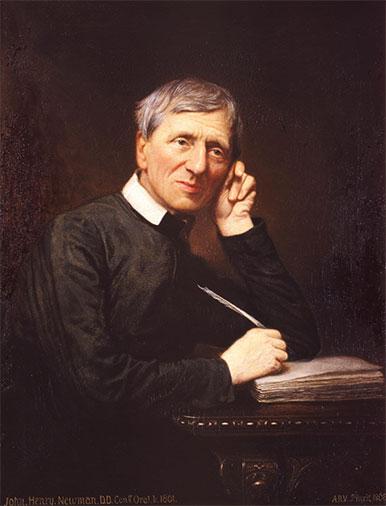 FR. Guy Nicholls